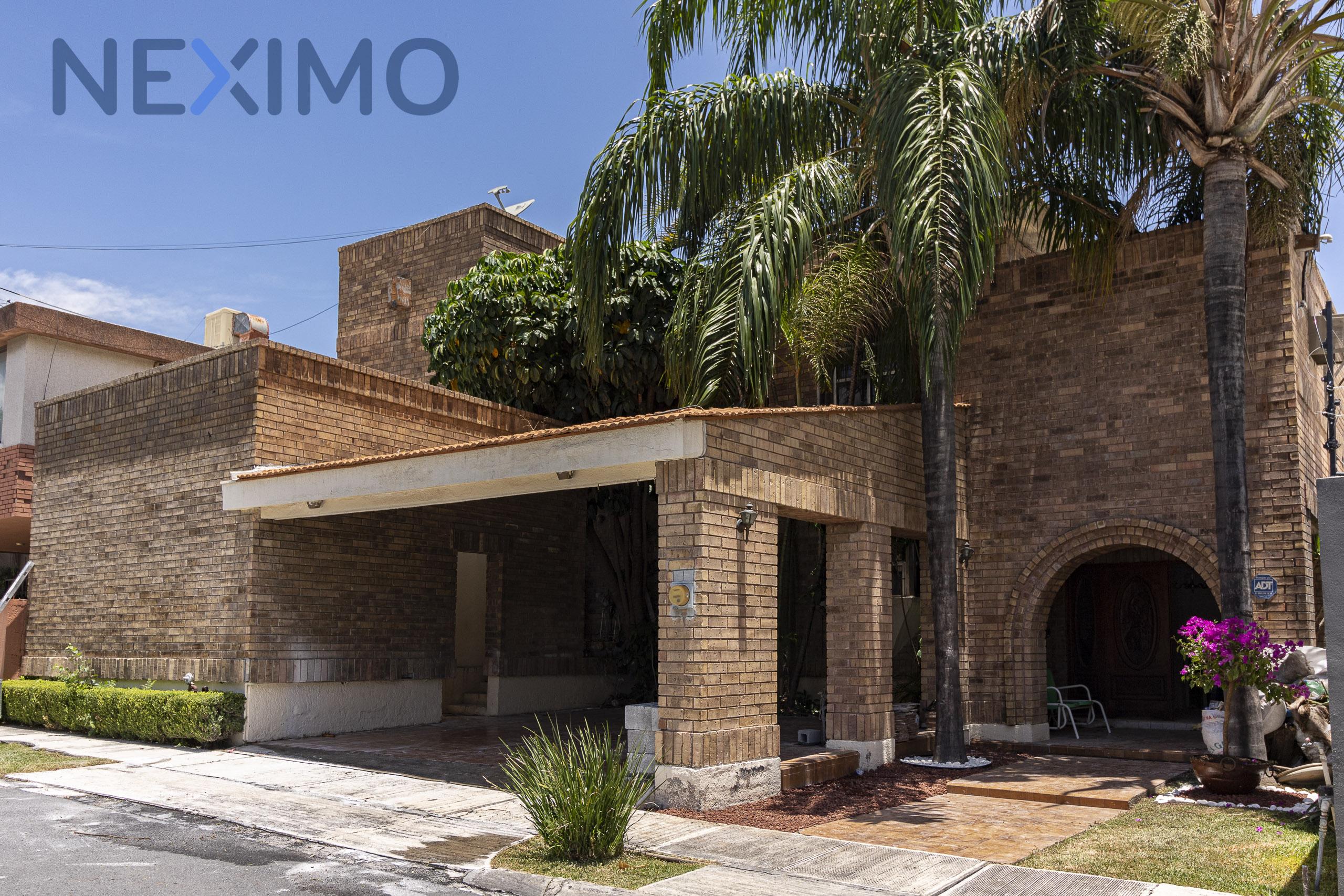 Casa en renta en el Primer Sector de Contry, Monterrey
