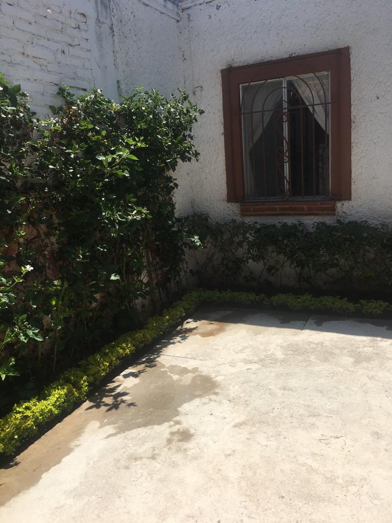 Hermosa casa a la venta en Tequisquiapan