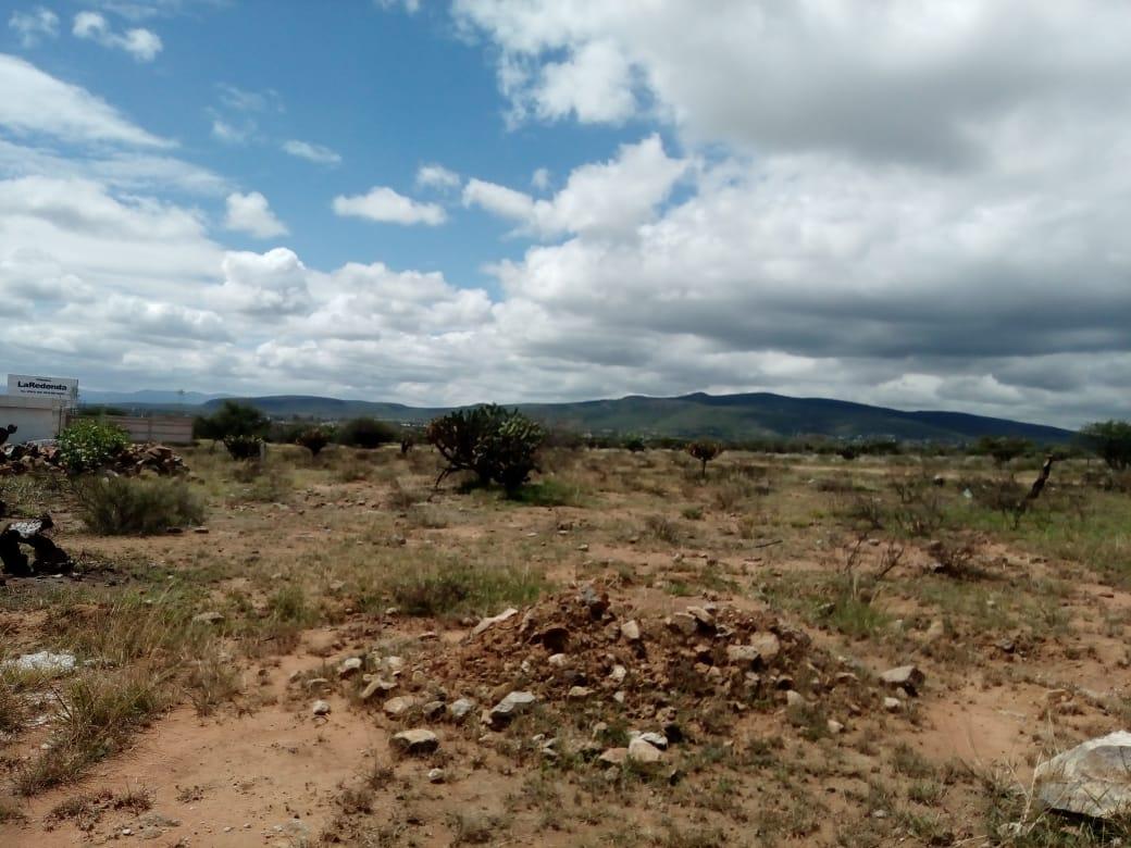 Terreno en venta en la Comunidad de Bordo Blanco