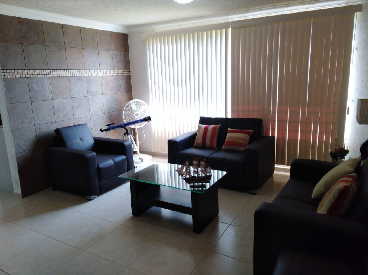 REMATE: Departamento en venta en Fraccionamiento Paraíso, Coatzacoalcos