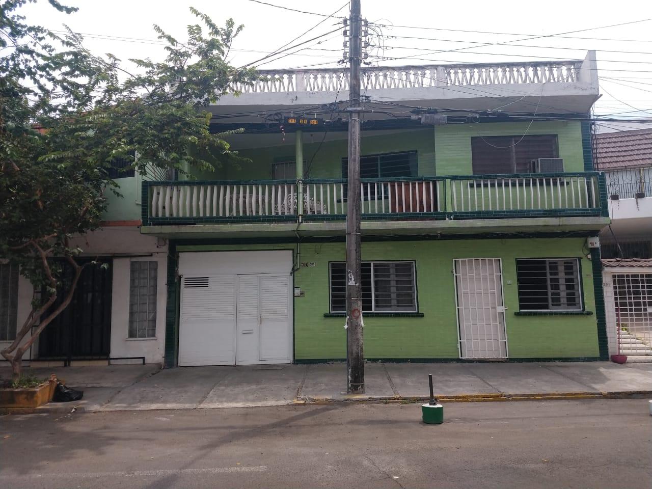 Linda Casa en Venta en Colonia Reforma, Veracruz, Veracruz