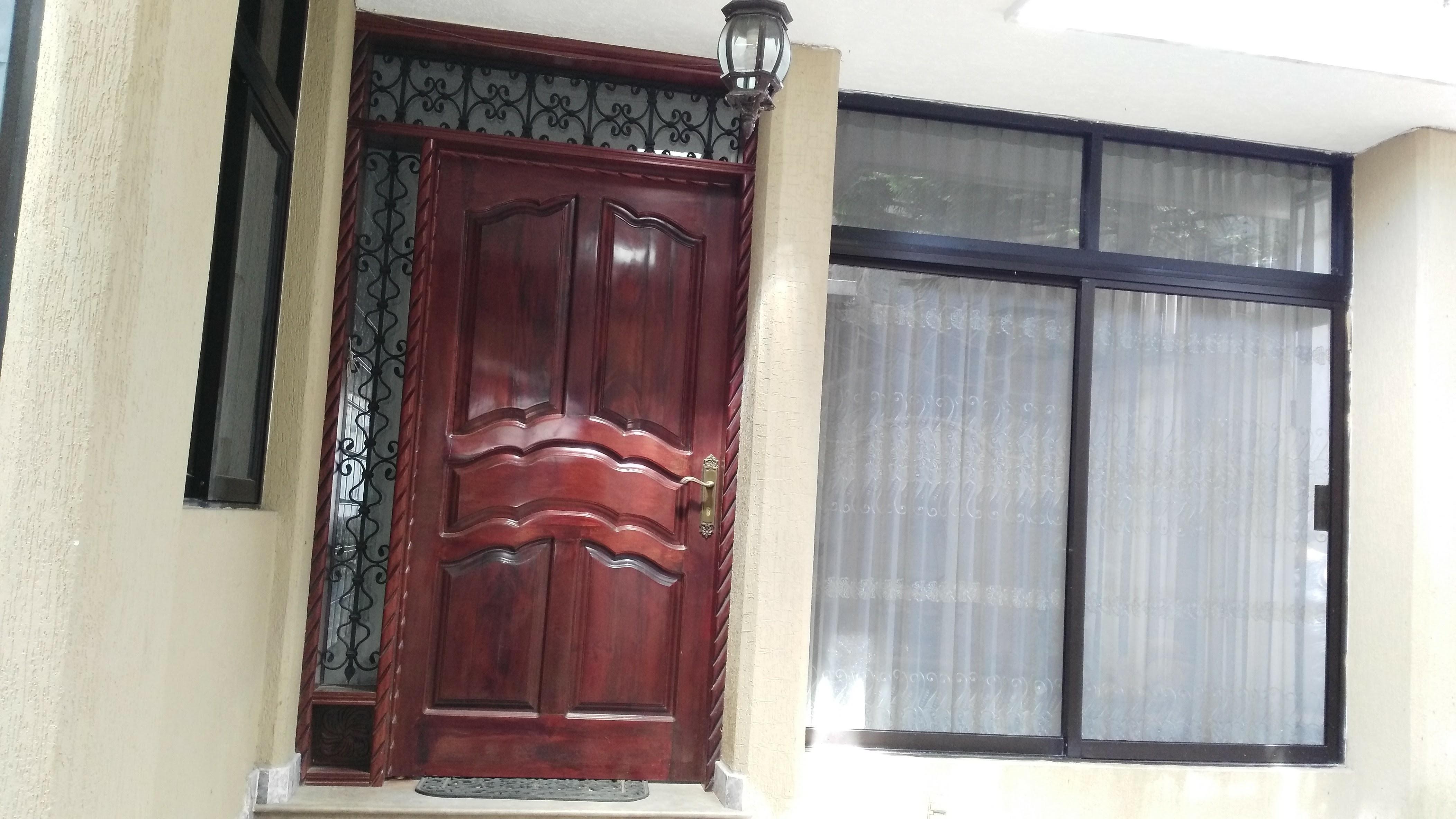 Casa Amueblada en Renta en Col. Petrolera, Coatzacoalcos, Ver.