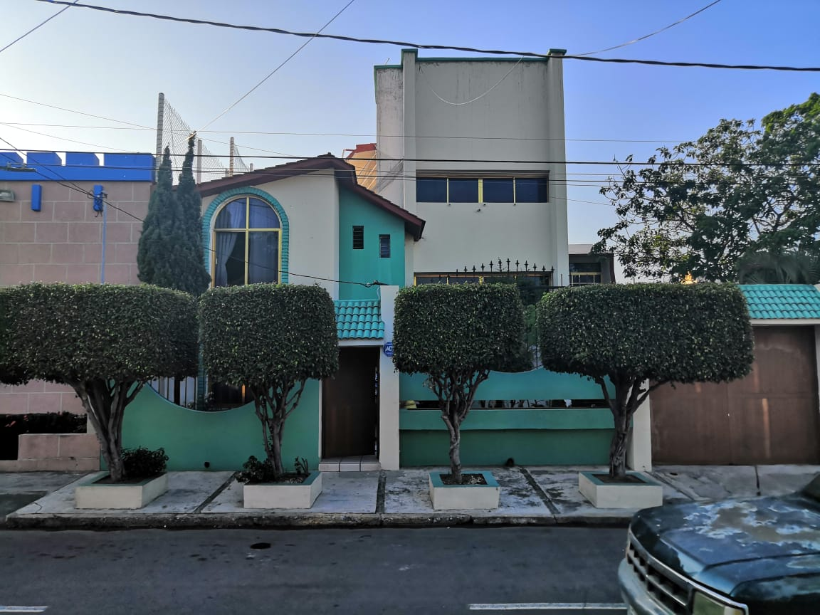 Casa en venta  Zona Centro de Veracruz