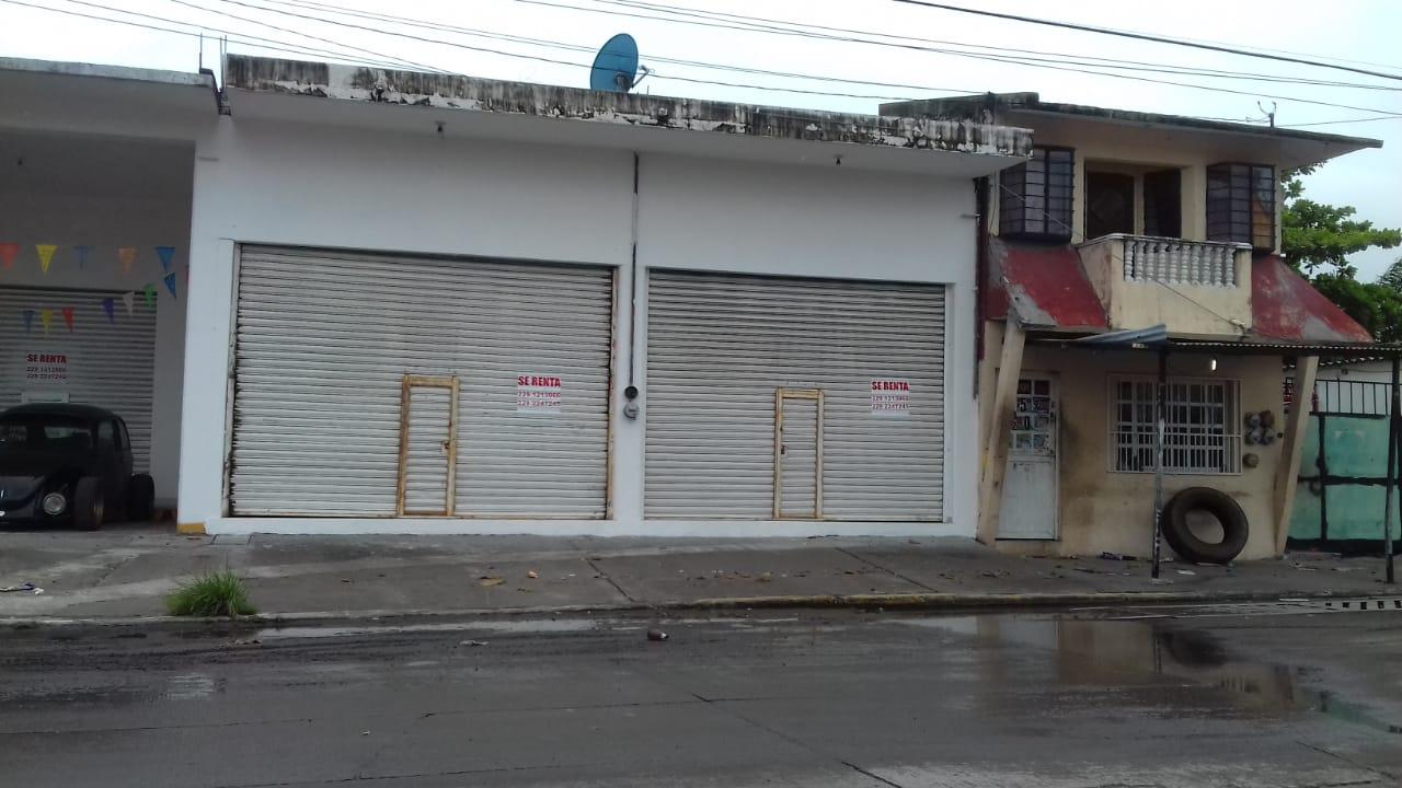 Local en Venta col. Carranza
