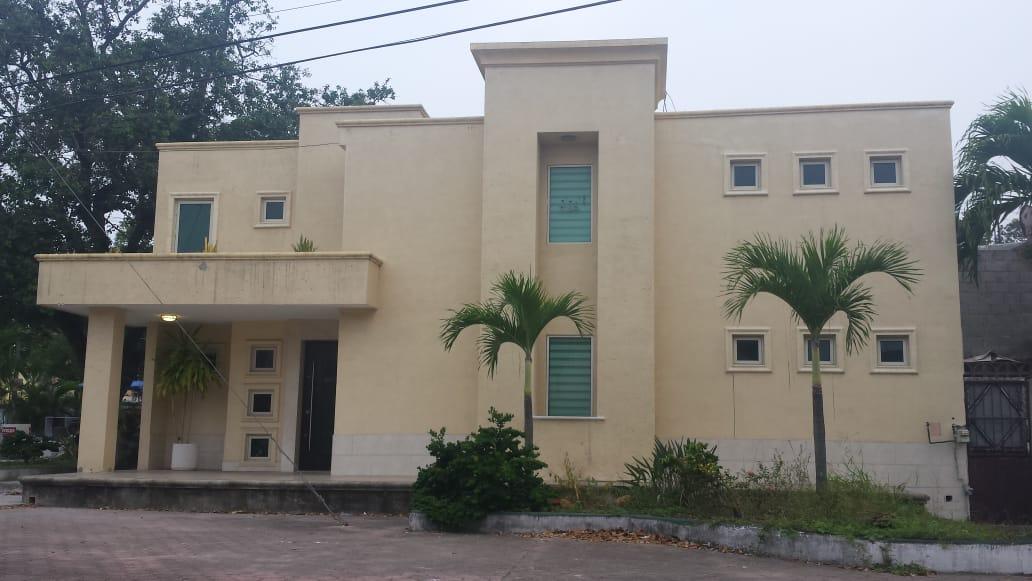 Casa En Venta En La Colonia Insurgentes Tampico