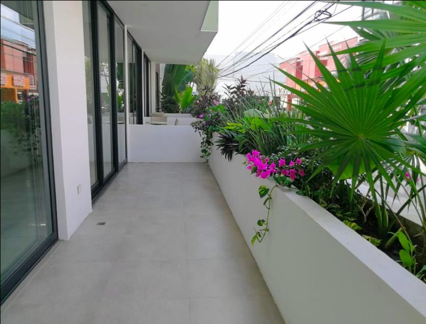Departamento en venta en Playa del Carmen, Quintana Roo
