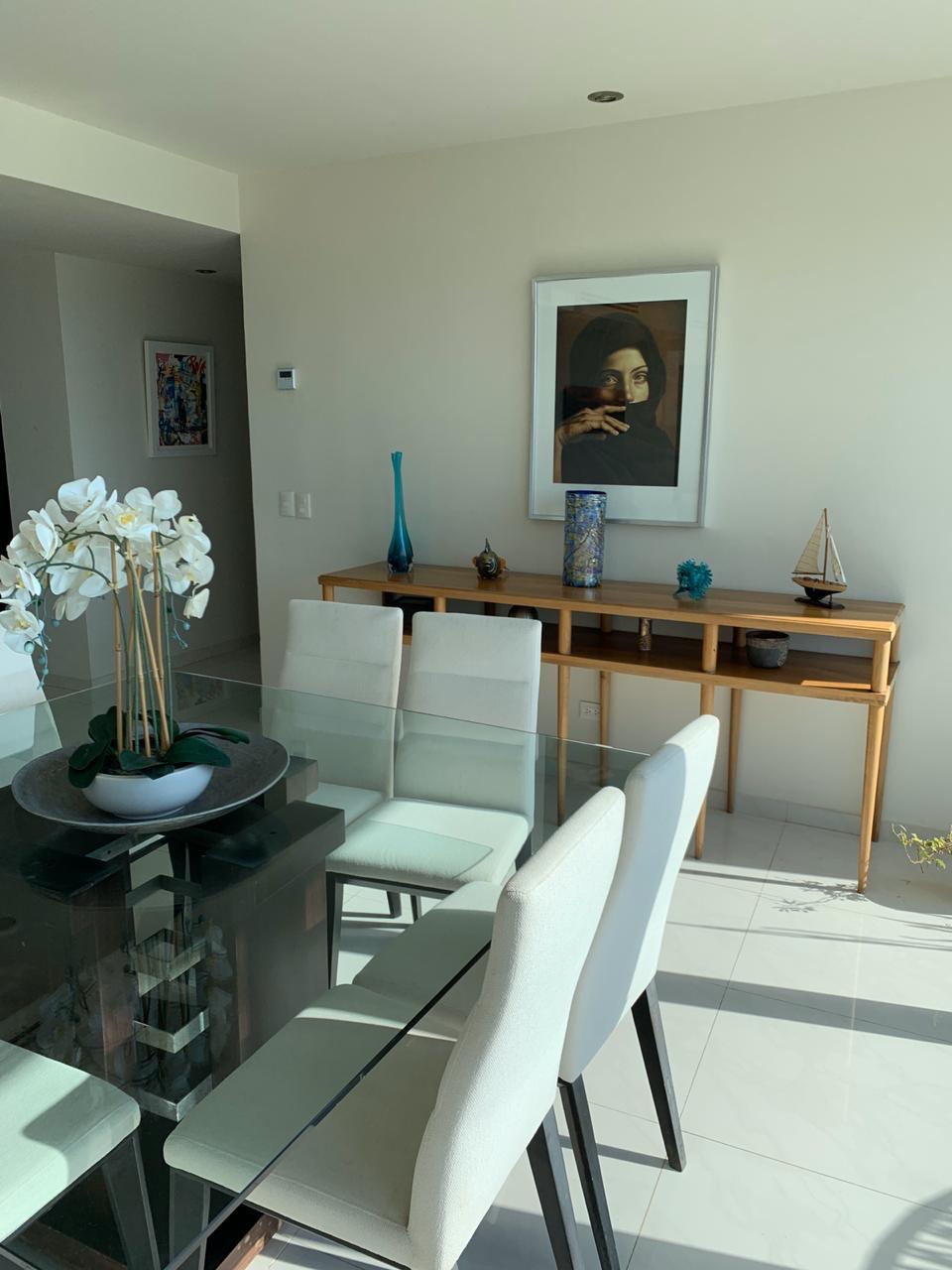 Departamento en Venta en Residencial Palmeras en Cancún Quintana Roo CP 77500
