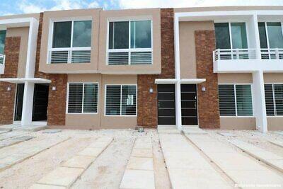 Renta de casa en Cancún gran santa fe lll con 3 recamaras