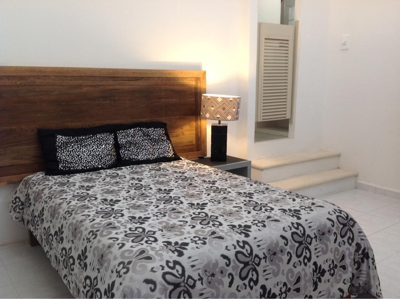 Estudios en renta amueblado y con excelenete ubicación en Cancún