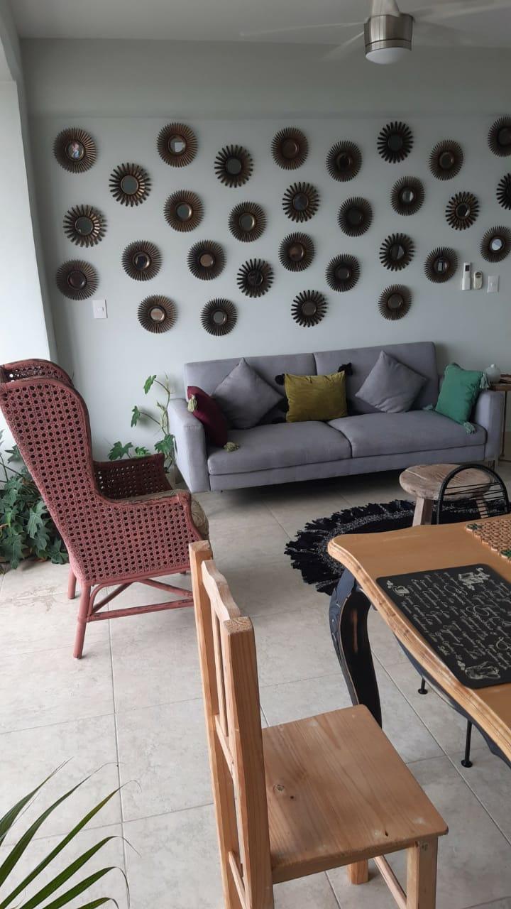 Renta de PentHouse totalmente amueblado y de 2 recamaras  en Liverte Cancún