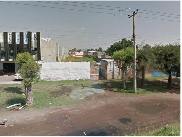 Terreno en venta cerca del Aeropuerto de Guadalajara