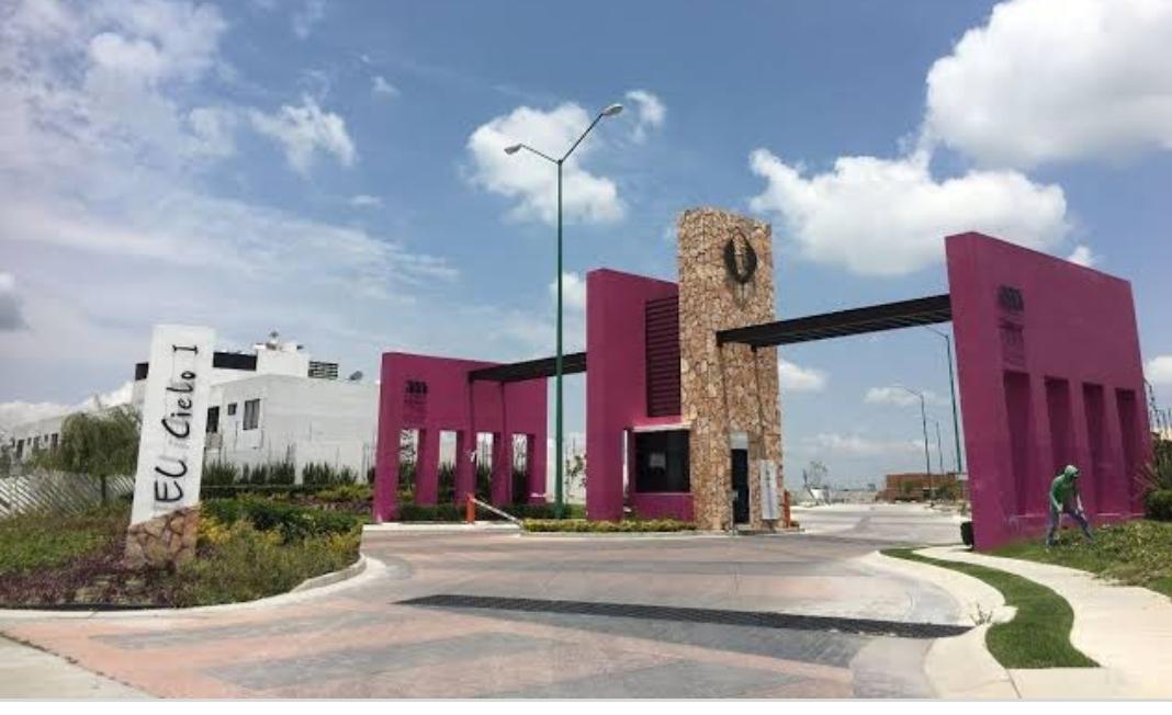 Terreno En Venta En El Cielo Residencial Leon Guanajuato