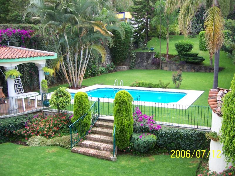 Casa en Venta $8'500,000.00, Rancho Cortes, Cuernavaca, Morelos.