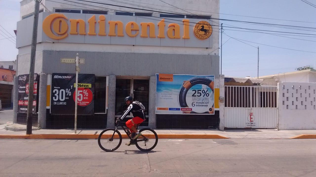 Local comercial en Ciudad del Carmen , Campeche.