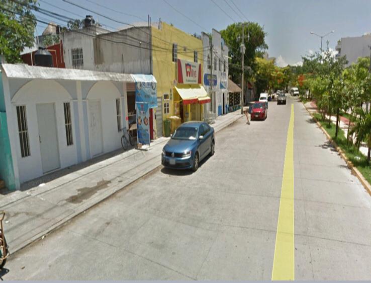 Terreno en venta en Avenida CTM, Playa del Carmen, Quintana Roo