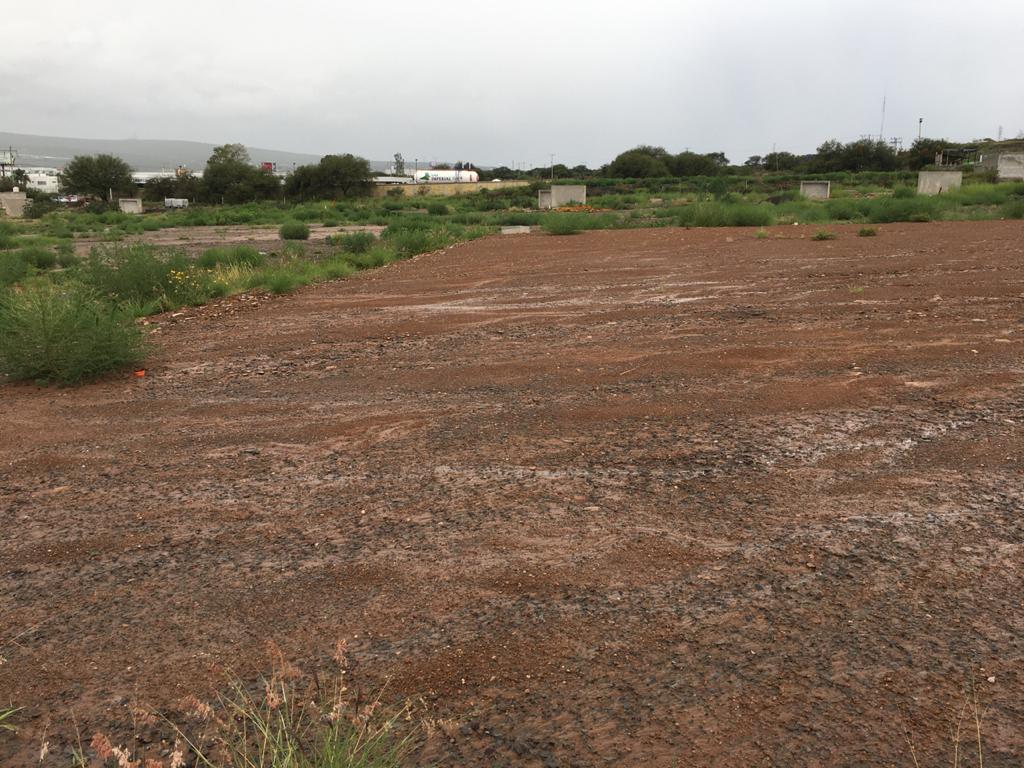 Bodegas y Locales en Pre - Venta en zona Industrial Queretaro - el Marques
