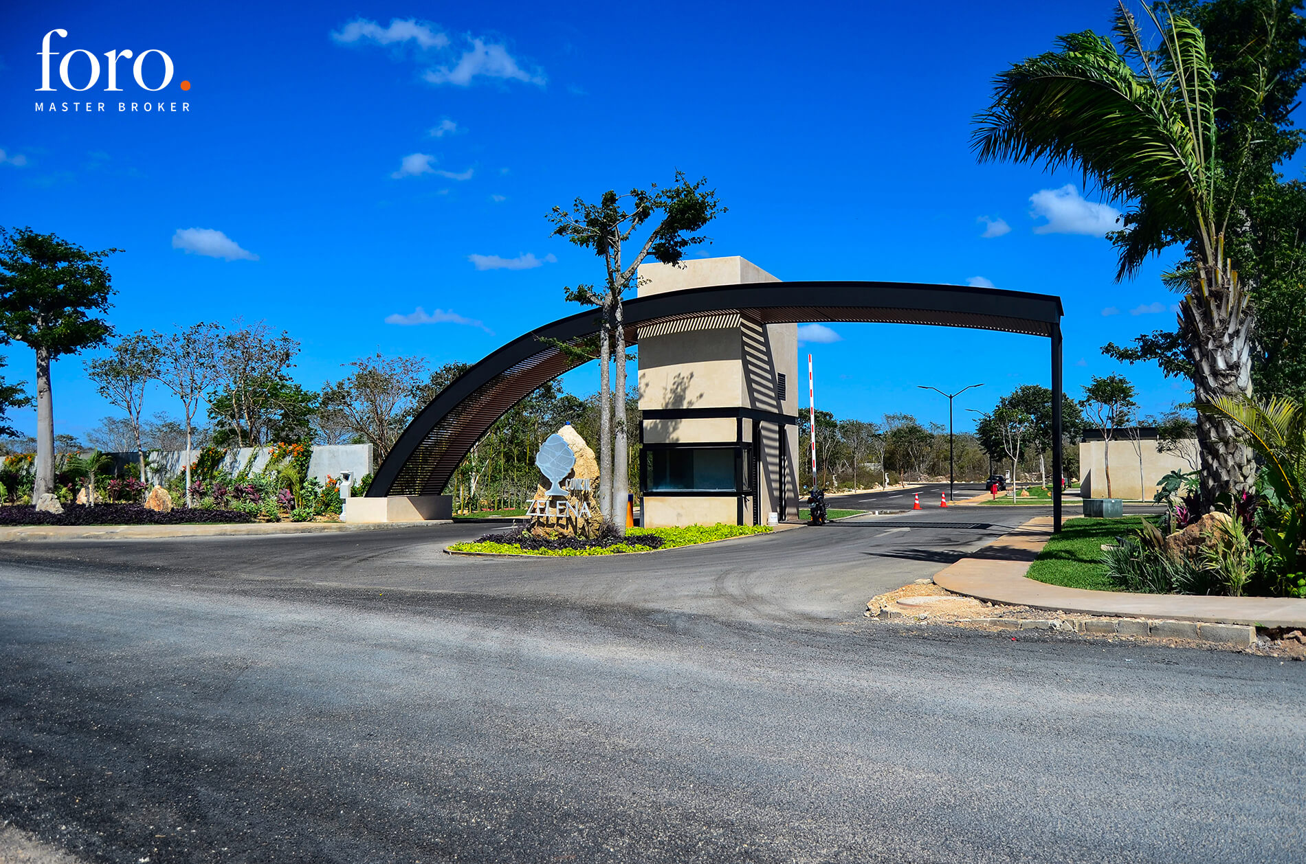 Casa en Privada ZELENA Zona Norte de Mérida Yucatán