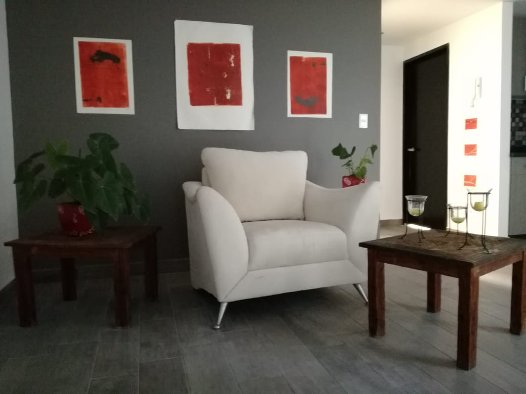 Se vende magnifico departamento en la Colonia Santa María La Ribera