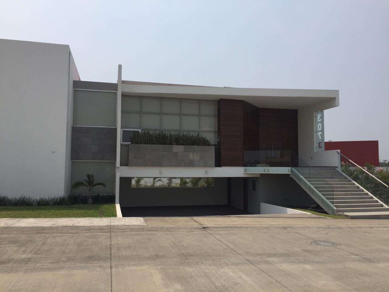 Venta de casa moderna en Punta Tiburón en la Riviera Veracruzana
