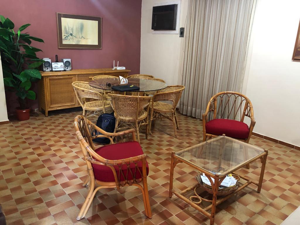 Renta de departamento amueblado en Zona Hotelera en Cancún