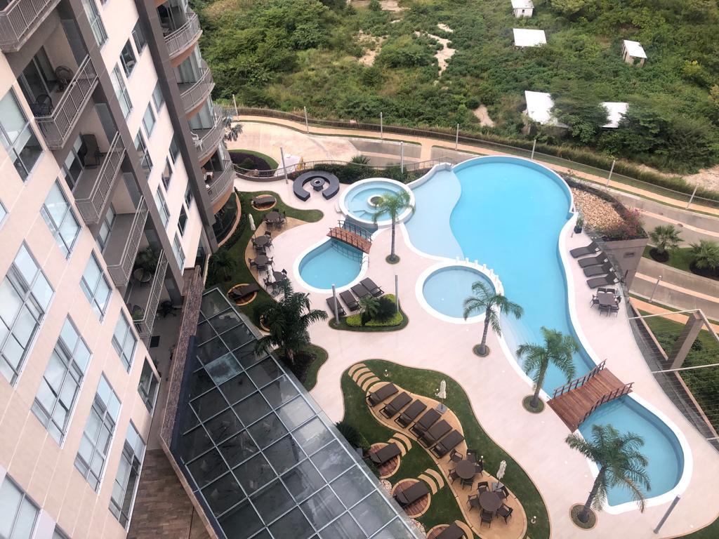 Vendo lujoso departamento en Ka'an Luxury Towers