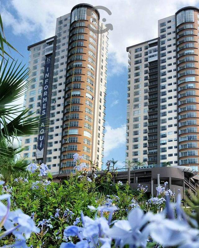 Vendo lujoso departamento penthouse en Torres Ka'an Luxury Towers
