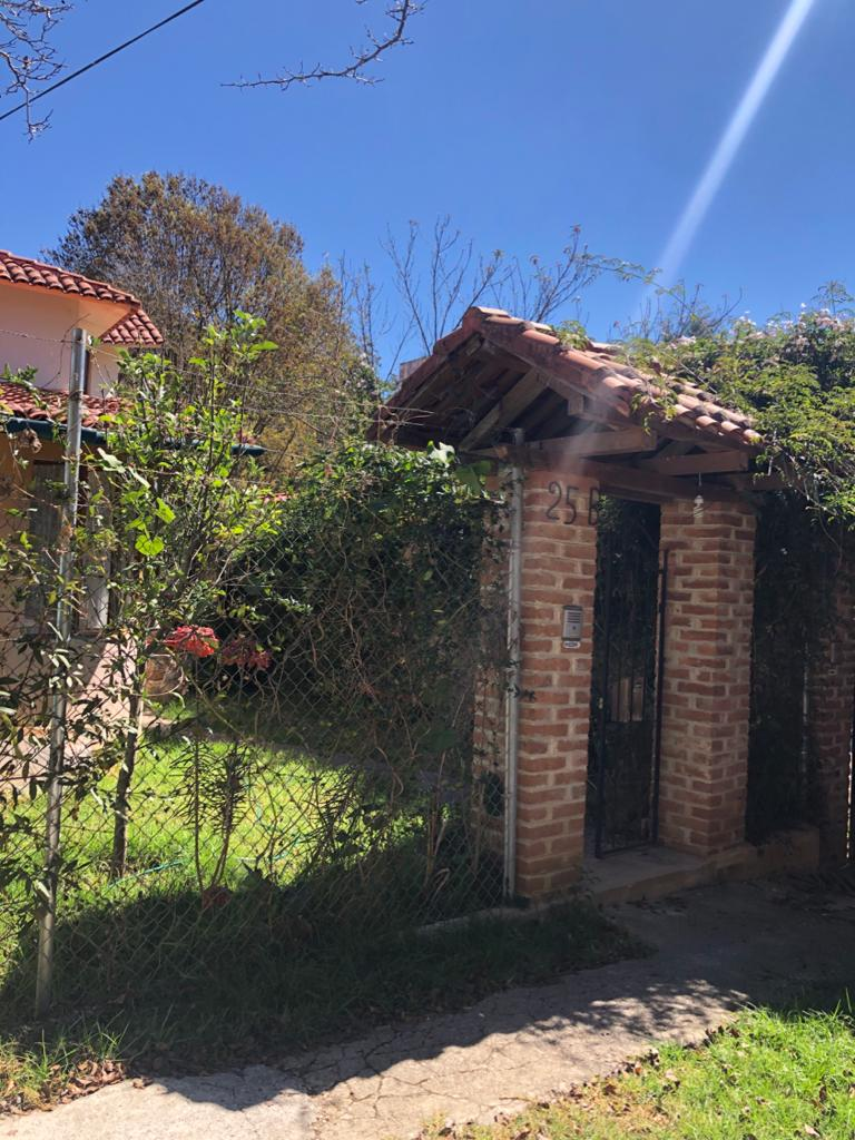 VENTA DE CASA EN COMALERAS, SAN CRISTOBAL DE LAS CASAS