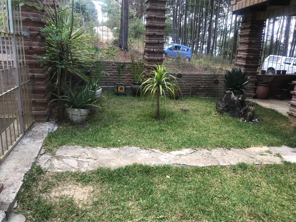 Venta de cabaña ecológica en San Cristobal de las Casas