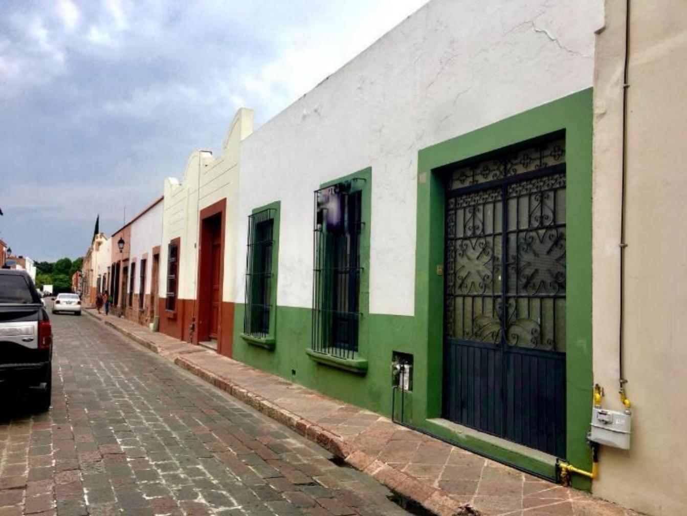 Venta de Casa en Centro Histórico, Querétaro