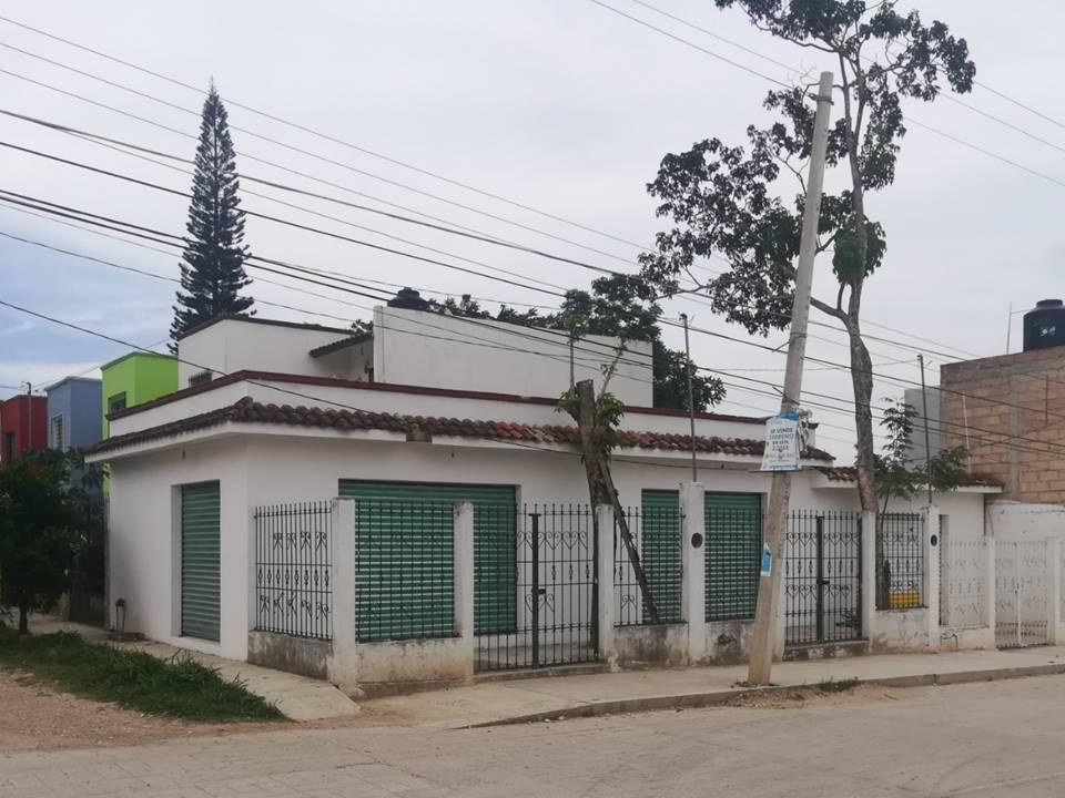 Local comercial en venta, Berriozábal, Chiapas