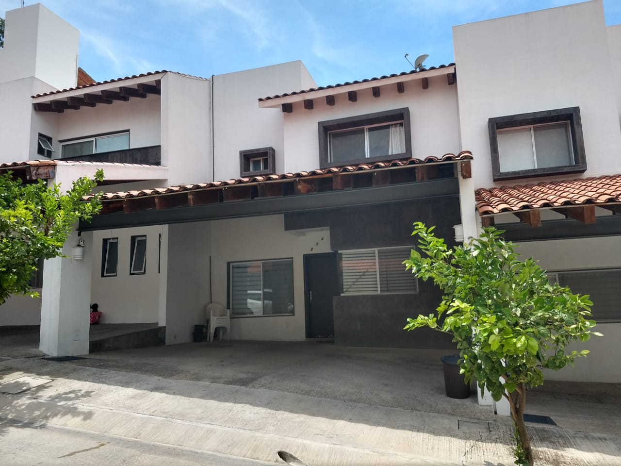Casa en venta en el Fraccionamiento Terranova, Tuxtla Gutiérrez, Chiapas.