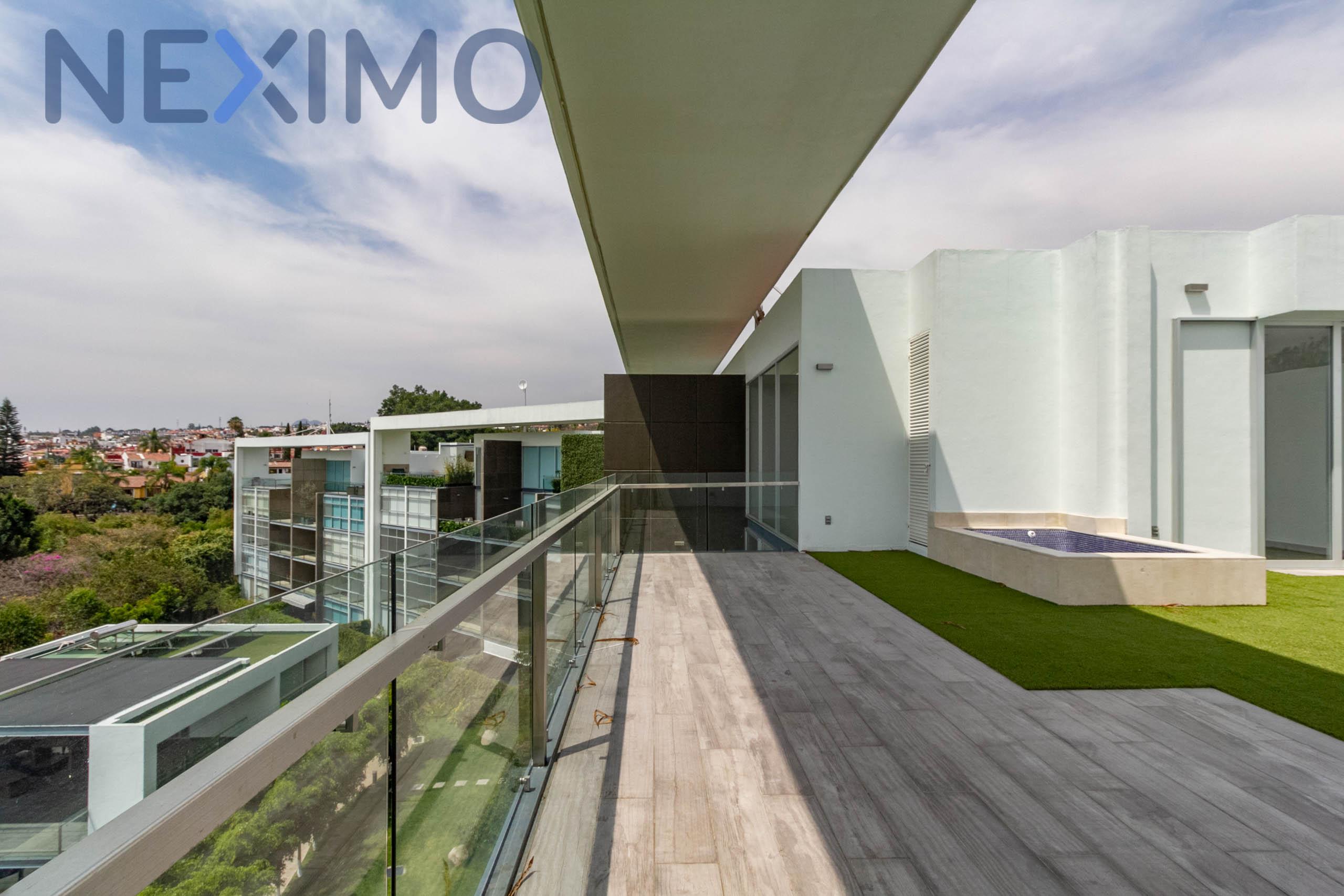 Penthouse en Renta Zona Norte en Bellavista Residencial Cancha de Tenis, Sala de masajes