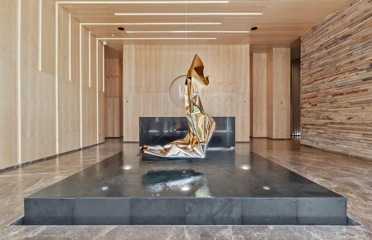 Se vende departamento de lujo y vanguardia en La Condesa