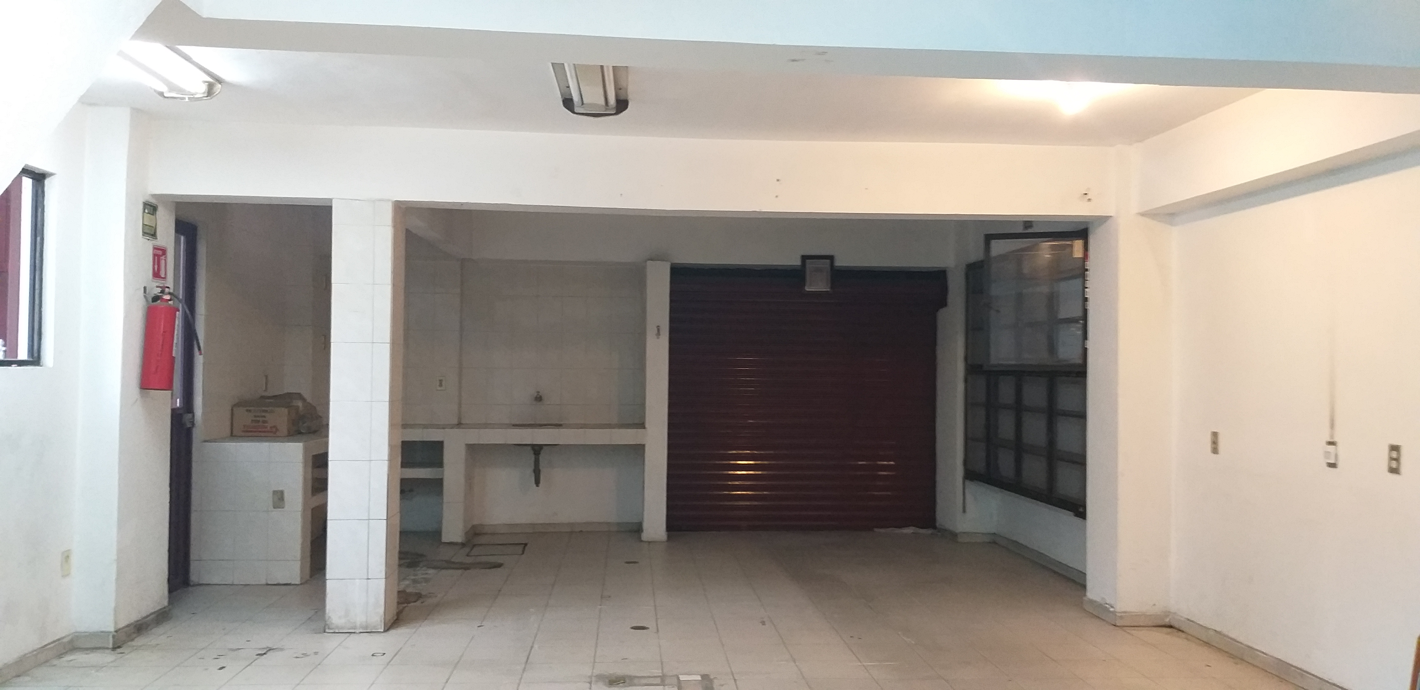 Local en renta, Azcapotzalco