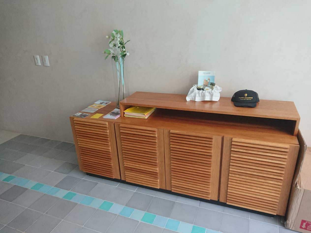 Departamento en venta en exclusivo condominio en el corazón de Playa del Carmen