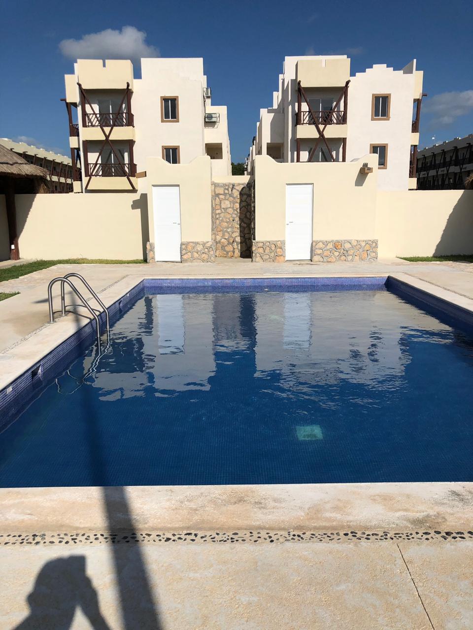 En venta departamento con alta plusvalía en Playa del Carmen