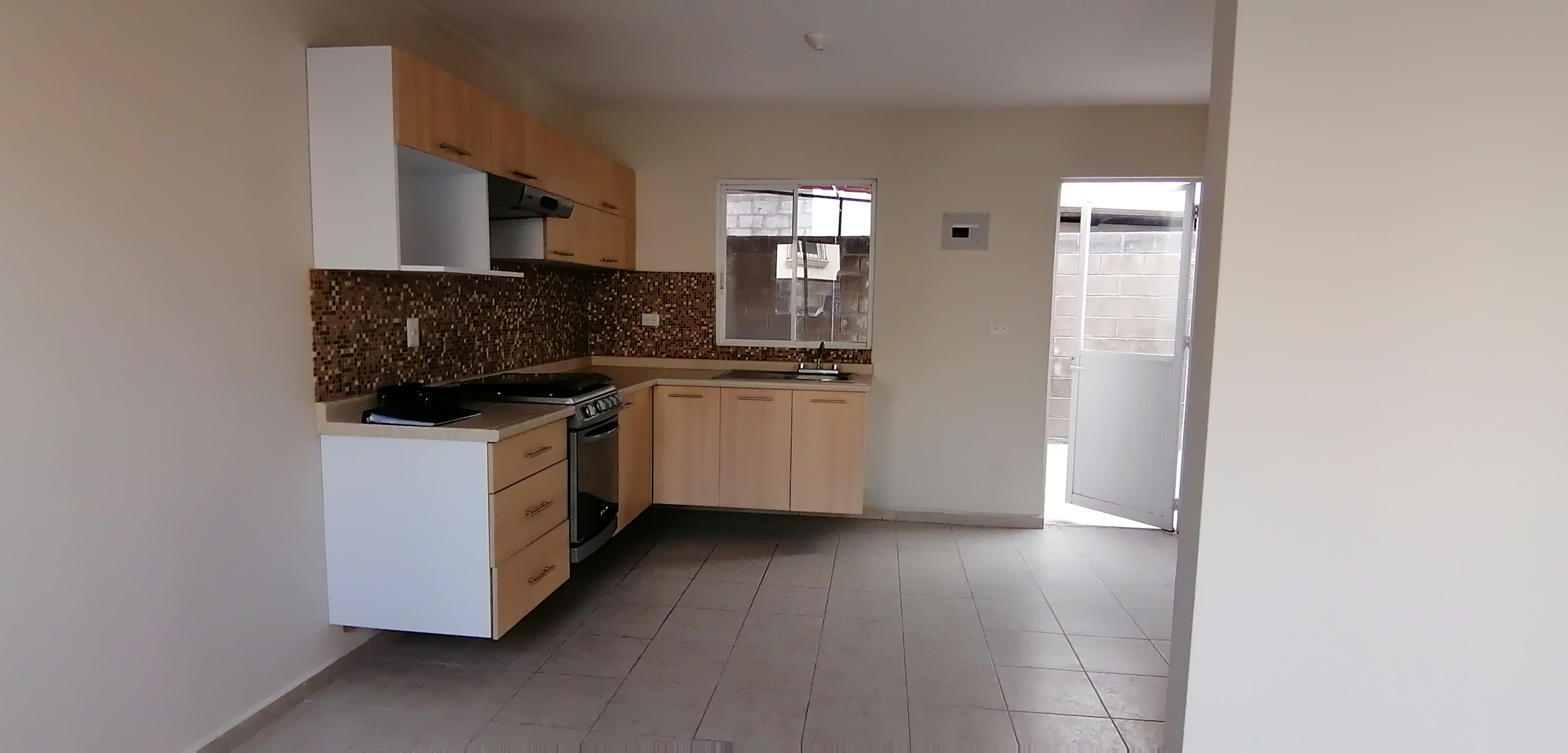 Casa en renta en el Fraccionamiento Sonterra en Querétaro