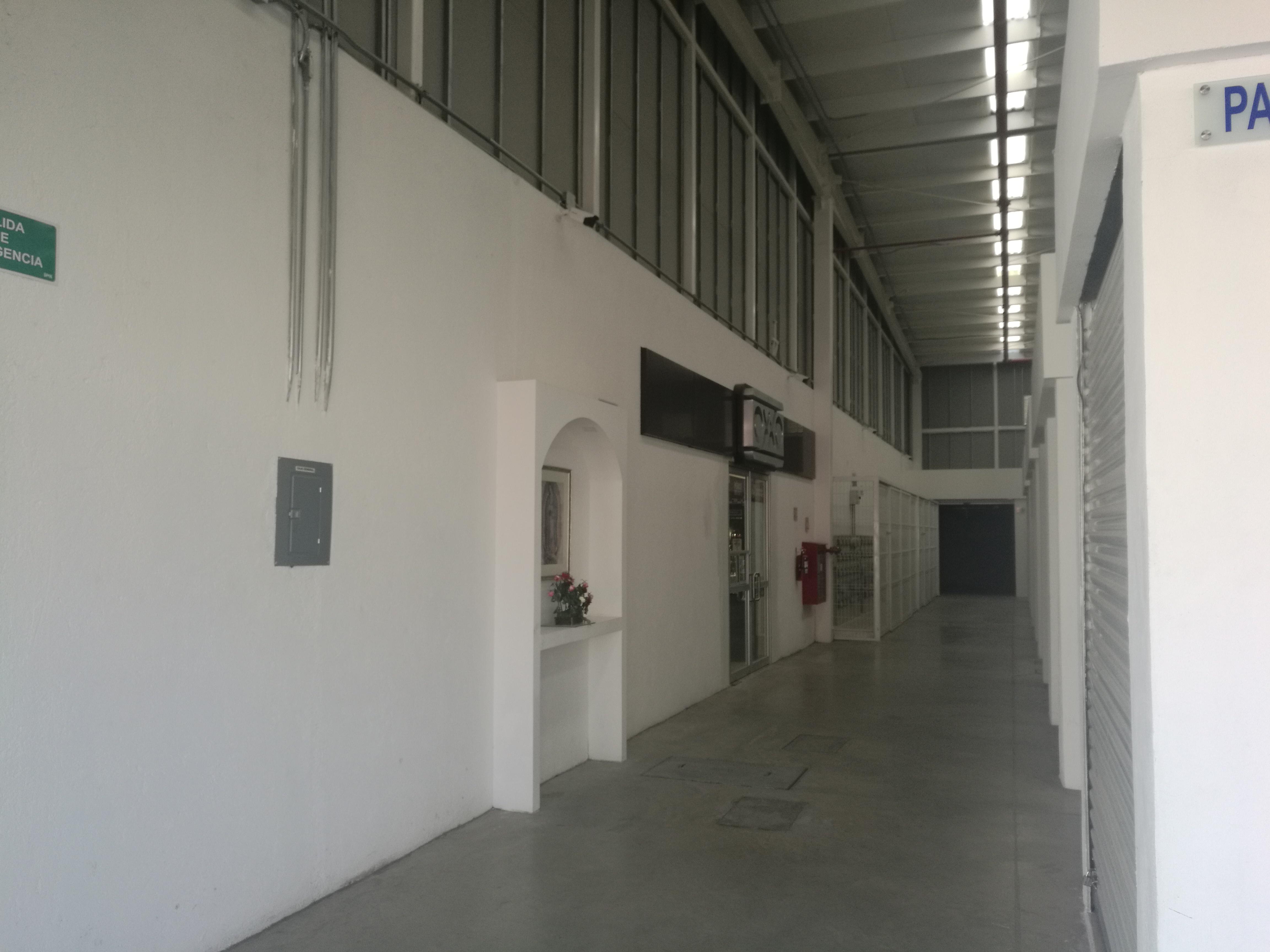 Local en renta en La Cruz, Querétaro