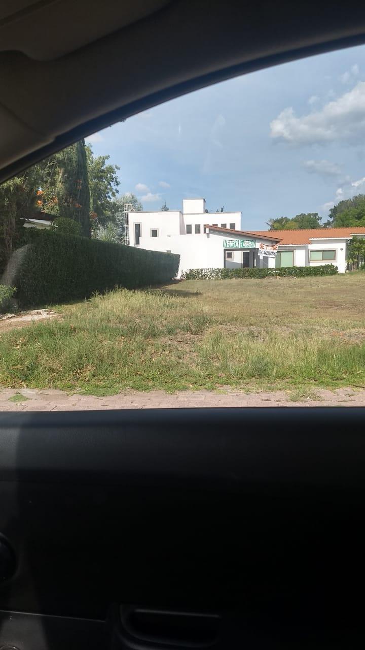 Terreno en Venta en San Gil, San Juan del Rio Queretaro CP.  76815