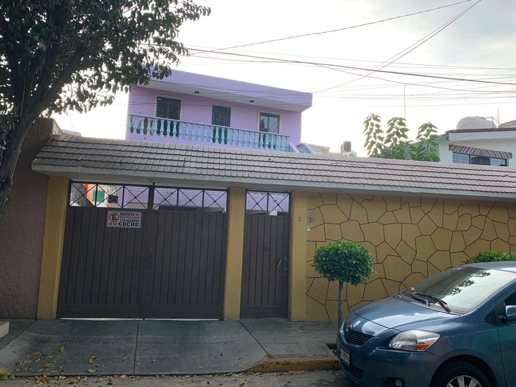 Departamento en Renta en Tlalnepantla de Baz