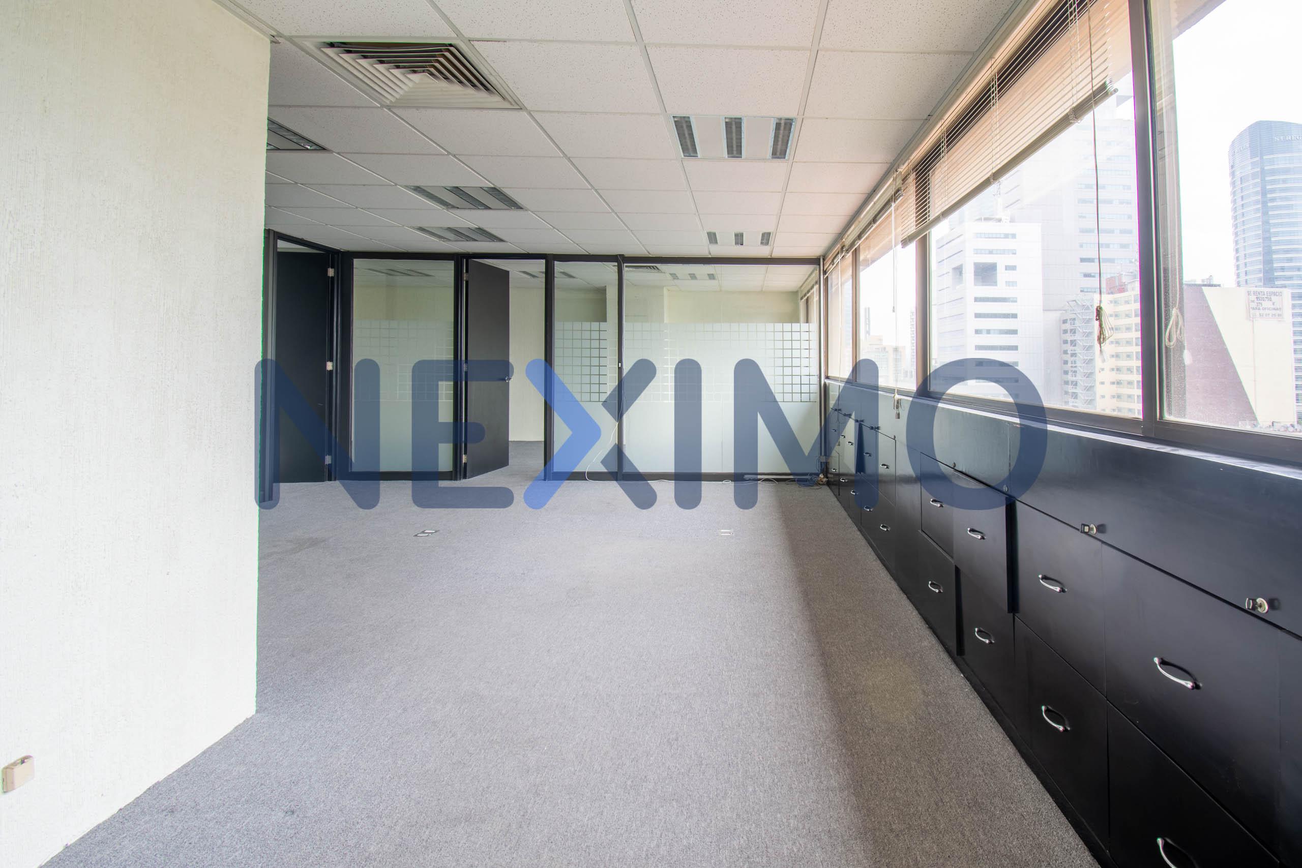 Oficina en renta en Edificio de la Colonia Juárez
