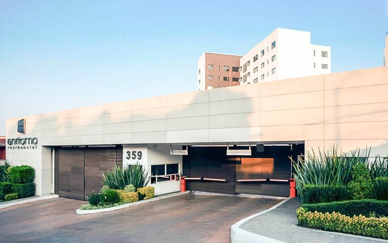 Departamento en venta en Enttorno Residencial, Cuajimalpa