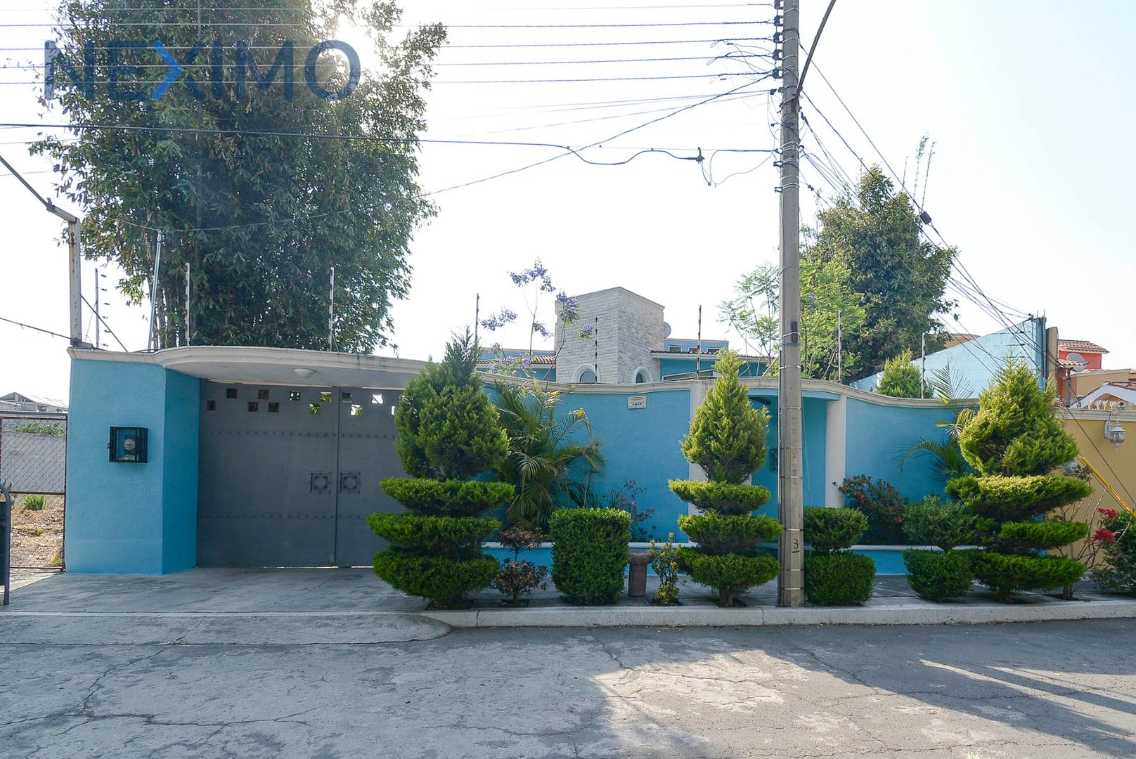 Casa en venta en Fraccionamiento Residencial Acozac, Ixtapaluca