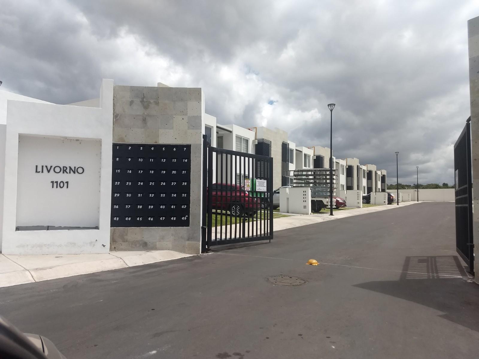 Se renta departamento en Tres Cantos, Corregidora