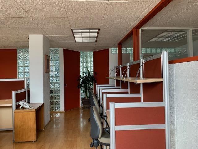 Renta de oficina amueblada en la Colonia Nápoles, Benito Juárez, Ciudad de México. CP.- 03810