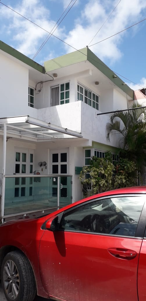 Casa en venta en Huanal en Campeche, Campeche