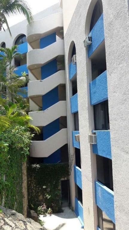 Venta de departamento en el Fraccionamiento Las Playas