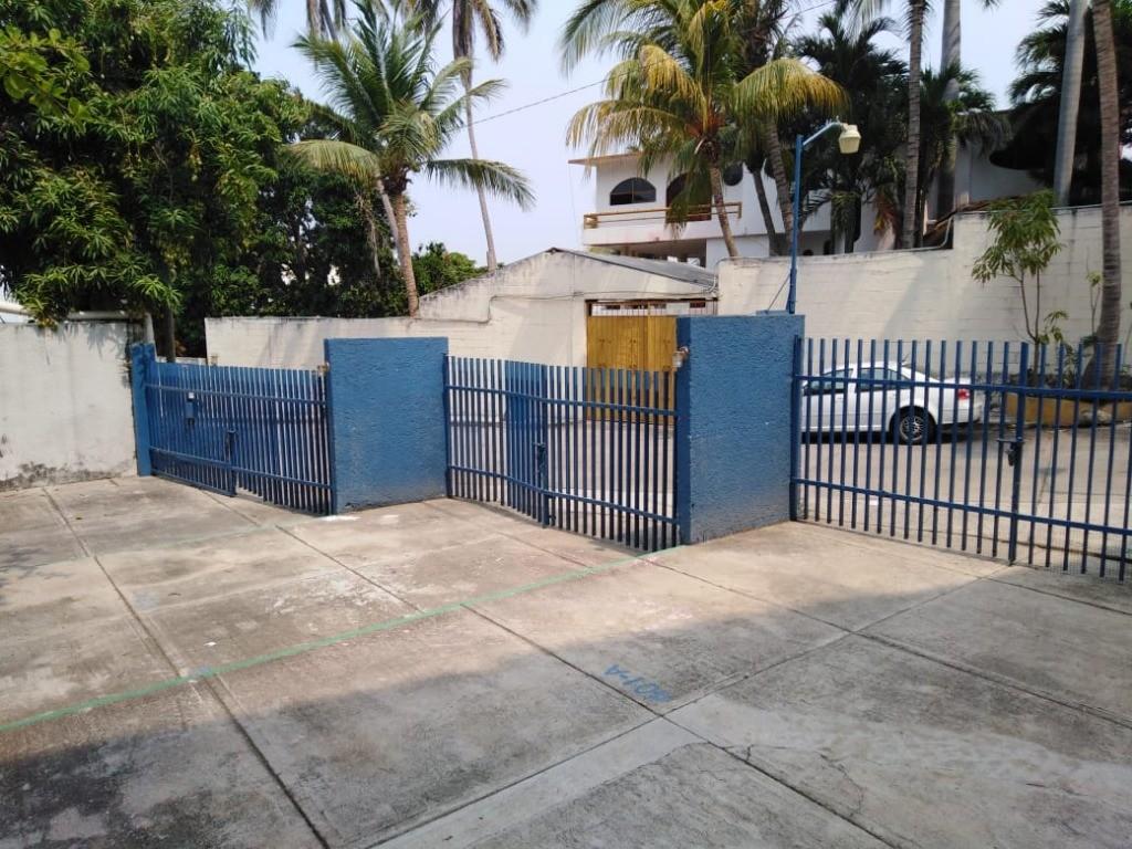 Venta de departamento en Las Playas