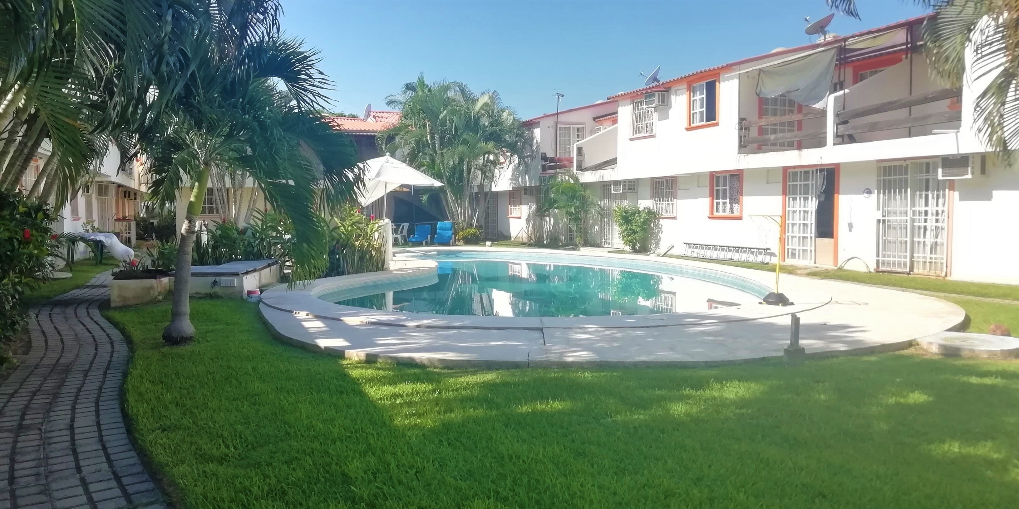 Remato Casa con alberca en Fracc. Marquesa. Acapulco.