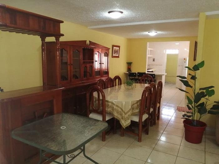 Casa con alberca en Fracc. Marquesa en Acapulco, Gro